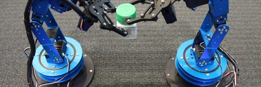 3D Backscatter Localization for Fine-Grained Robotics