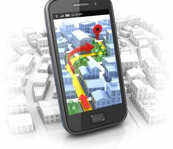 Faster GPS via the Sparse Fourier Transform