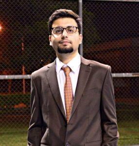 Sayed Saad Afzal